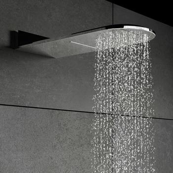 Steinberg Sensual Rain Regenpaneel B: 250 T: 600 mm 390.5652