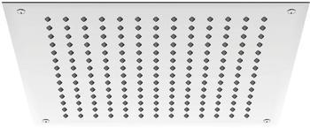 Steinberg Relax Rain Regenpaneel 450 T: 450 mm edelstahl poliert 390.6412
