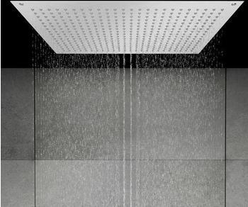 Steinberg Relax Rain Regenpaneel 450 T: 450 edelstahl gebürstet 390.6413