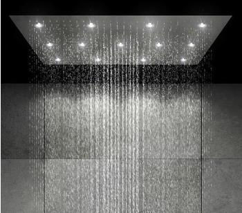 Steinberg Sensual Rain Regenpaneel mit LED Beleuchtung 390.6032, EEK: A+