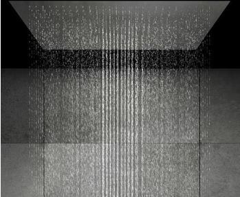 Steinberg Sensual Rain Regenpaneel 1220 T: 620 mm, ohne Beleuchtung 390.6031