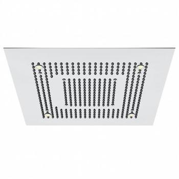 Steinberg Sensual Rain Regenpaneel mit LED Beleuchtung 390.6622, EEK: A+