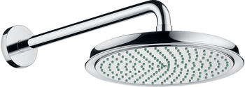 Hansgrohe Raindance Classic Air Tellerkopfbrause Ø 240 mm (Chrom, 27424000)