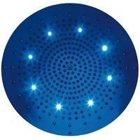 BOSSINI Dream Oki Flat Light RGB Cromotherapie Ø 470 mm chrom