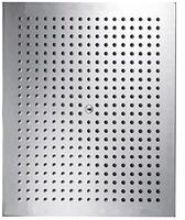 BOSSINI Dream Rectangular 400 x 300 mm mit Duscharm vertikal