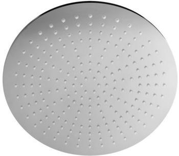 Herzbach Living Spa Kopfbrause 11613015101 chrom, 300 mm, rund, mit Clean-Effekt
