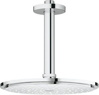 GROHE Rainshower 210 26063 Deckenauslass 142mm 9,5l/min chrom, 26063000