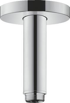 HANSGROHE Deckenanschluss S 100 mm chrom 27393000