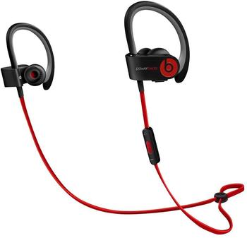 Beats by Dr. Dre Powerbeats2 Wireless schwarz