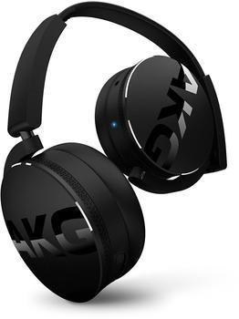 AKG Y50BT schwarz