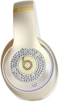 Beats by Dr. Dre Studio 2.0 Wireless Diamant Champagne