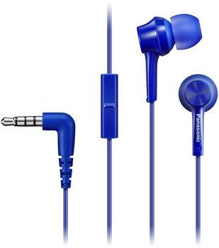 Panasonic RP-TCM105 (blau)