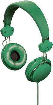 Hama Stereo-Kopfhörer Joy (grün)