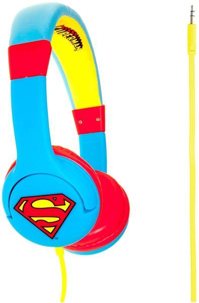 Magic Clouds Junior Superman (DC-0262)