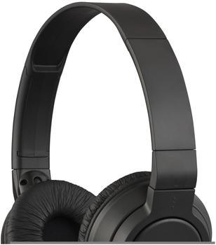 JVC HA-S180 (schwarz)