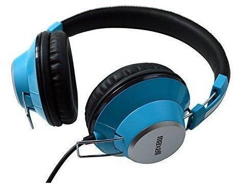 Maxell Retro DJ Blue