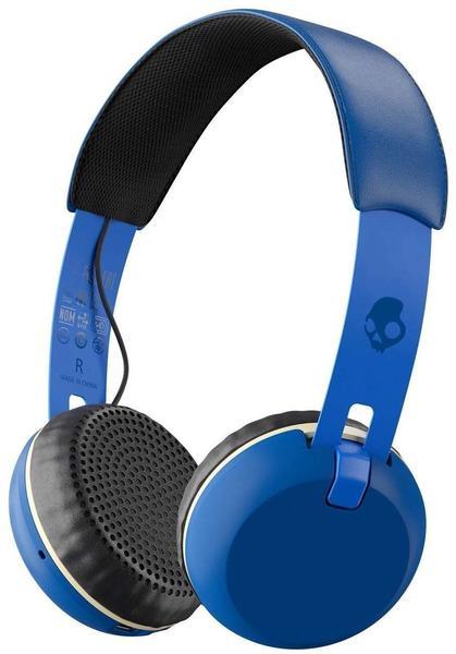 Skullcandy Grind Wireless royal/cream/blau
