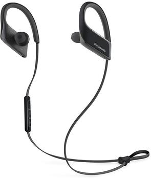Panasonic RP-BTS30E-K - Bluetooth-Kopfhörer, Schwarz
