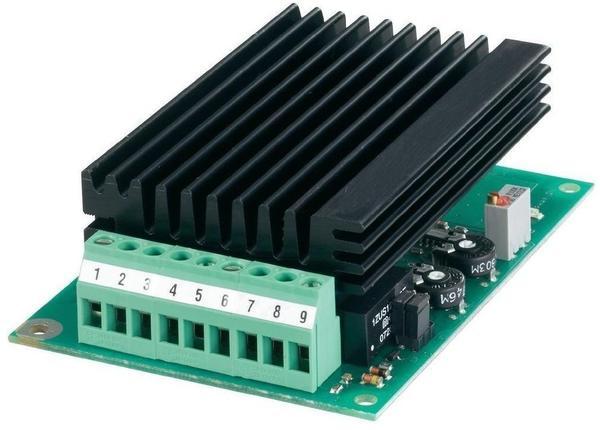 EPH Elektronik 1-Q-Drehzahlsteller GS24s/10/P