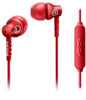 Philips SHE8105RD (rot)