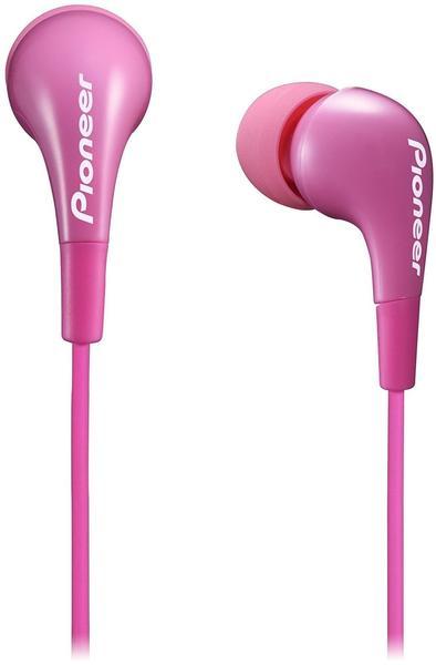 Pioneer SE-CL502 (pink)