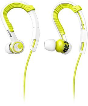 Philips SHQ3400 (gelb weiß)