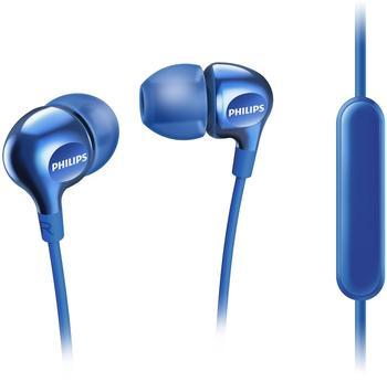 Philips SHE3705 (blau)