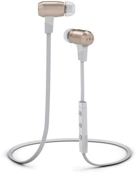 Optoma NuForce BE6i In-Ear-Ohrhörer gold