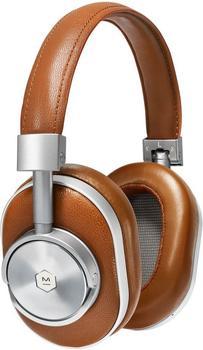 Master & Dynamic MW60 Silver/Brown