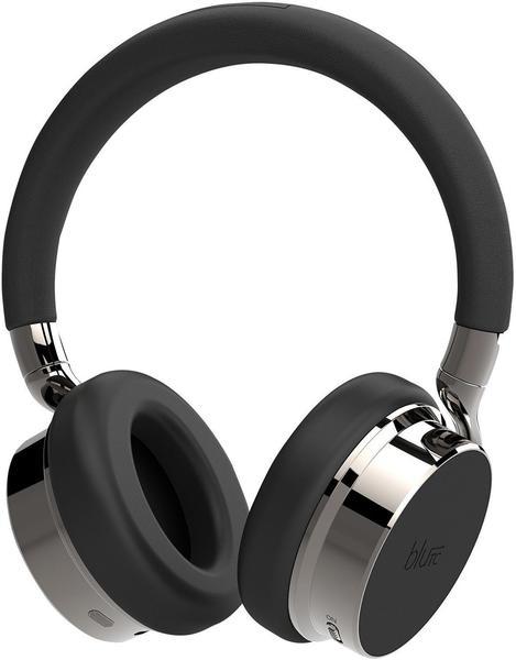Telestar Imperial bluTC 2 schwarz/chrom (Bluetooth Kopfhörer)