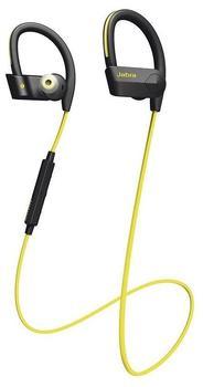 Jabra Sport Pace Wireless gelb