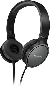Panasonic RP-HF500M (schwarz)