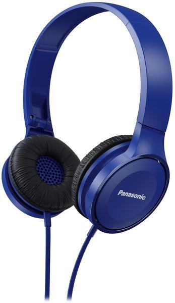 Panasonic RP-HF100M (blau)