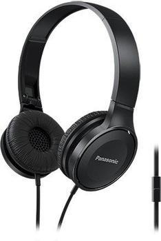 Panasonic RP-HF100M (schwarz)