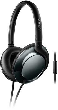 Philips SHL4805DC schwarz