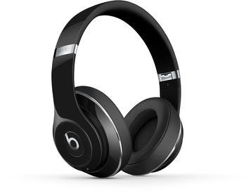 Beats By Dre Studio Wireless (schwarz glänzend)
