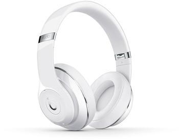 Beats by Dr. Dre Studio Wireless glänzend weiß