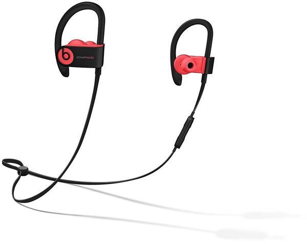Beats by Dr. Dre Apple Powerbeats3 Wireless Kopfhörer rot