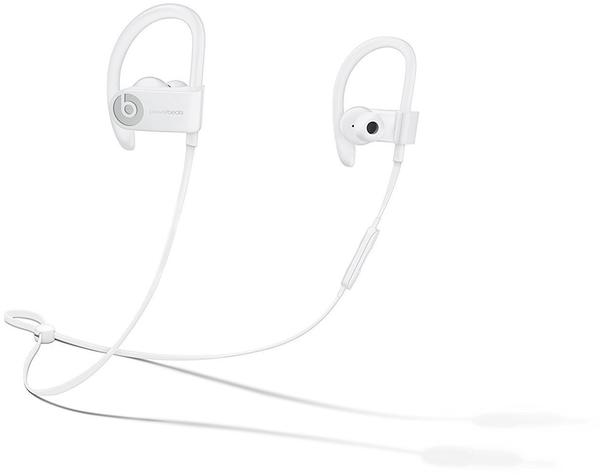 Beats by Dr. Dre Apple Powerbeats3 Wireless Kopfhörer Weiß