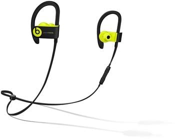 Beats by Dr. Dre Apple Powerbeats3 Wireless Kopfhörer gelb