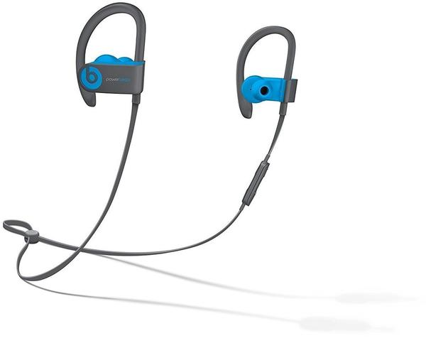 Beats by Dr. Dre Apple Powerbeats3 Wireless Kopfhörer blau