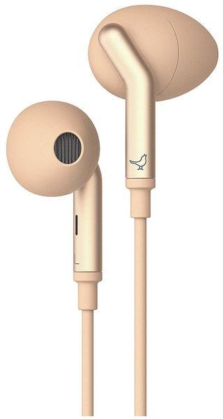 Libratone Q Adapt In-Ear elegant nude