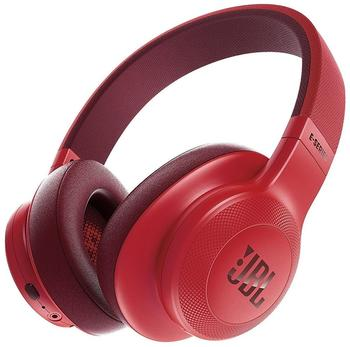 JBL E55BT Over Ear rot