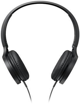 Panasonic RP-HF300 (black)