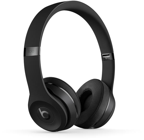 Beats by Dr. Dre Solo3 Wireless schwarz