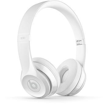 Beats by Dr. Dre Solo3 Wireless weiß