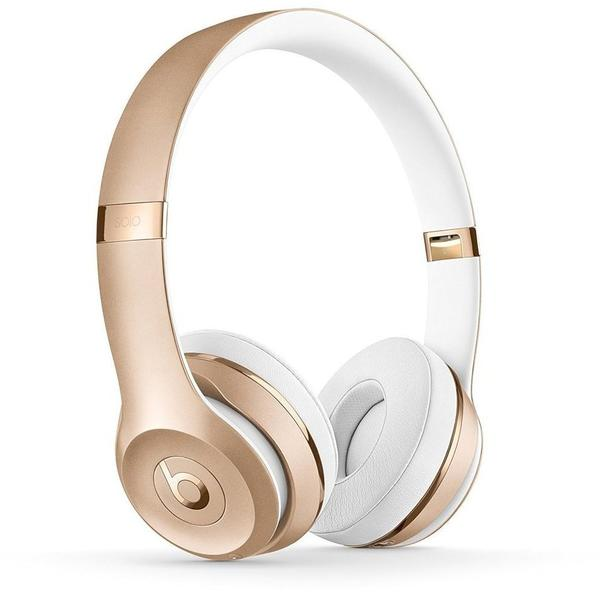 Beats by Dr. Dre Solo3 Wireless gold
