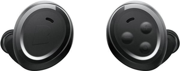 BRAGI The Headphone In Ear Schwarz
