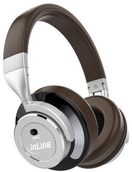 InLine PURE I (brown/silver)