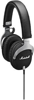 Marshall Monitor Steel Edition